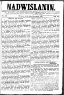 Nadwiślanin, 1865.12.20 R. 16 nr 147