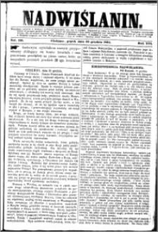 Nadwiślanin, 1865.12.22 R. 16 nr 148