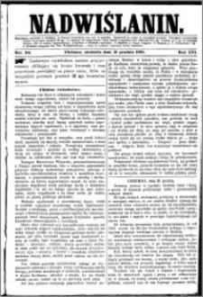 Nadwiślanin, 1865.12.31 R. 16 nr 151
