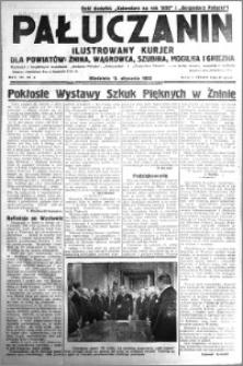 Pałuczanin 1933.01.15 nr 6