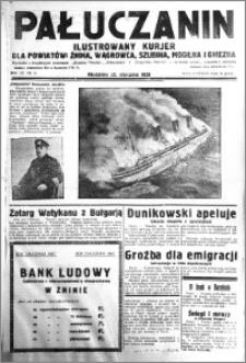 Pałuczanin 1933.01.22 nr 9