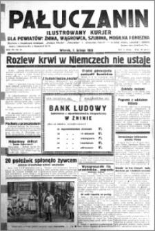 Pałuczanin 1933.02.07 nr 16