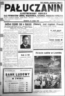 Pałuczanin 1933.02.12 nr 18
