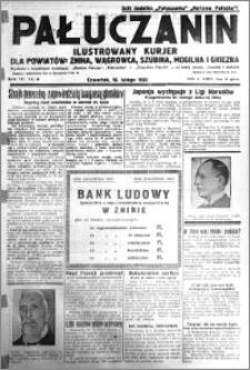 Pałuczanin 1933.02.16 nr 20