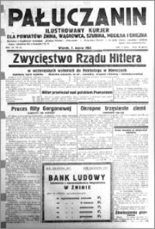 Pałuczanin 1933.03.07 nr 28