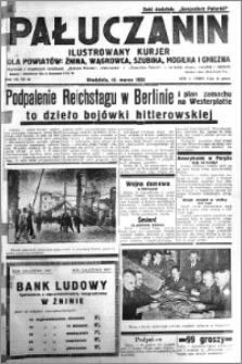 Pałuczanin 1933.03.12 nr 30