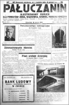 Pałuczanin 1933.03.16 nr 32