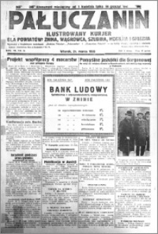 Pałuczanin 1933.03.21 nr 34