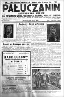 Pałuczanin 1933.03.26 nr 36