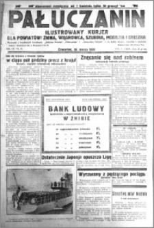 Pałuczanin 1933.03.30 nr 38