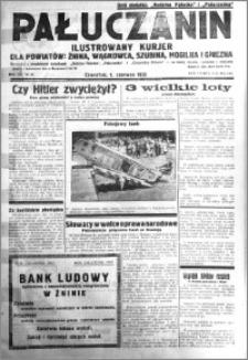 Pałuczanin 1933.06.01 nr 63