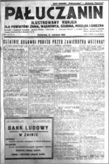 Pałuczanin 1933.06.08 nr 65