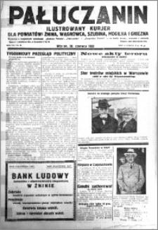 Pałuczanin 1933.06.20 nr 70