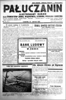 Pałuczanin 1933.06.22 nr 71