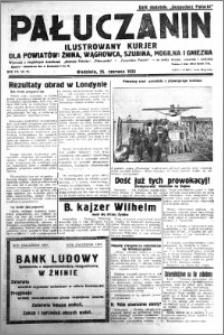 Pałuczanin 1933.06.25 nr 72