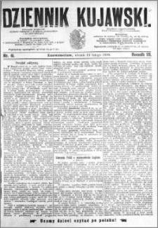 Dziennik Kujawski 1895.02.19 R.3 nr 41