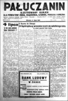 Pałuczanin 1933.07.04 nr 76