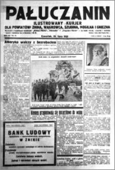 Pałuczanin 1933.07.20 nr 83