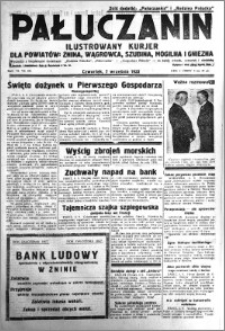 Pałuczanin 1933.09.07 nr 104