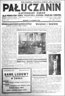 Pałuczanin 1933.09.17 nr 108