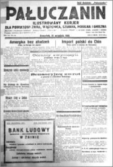 Pałuczanin 1933.09.21 nr 110