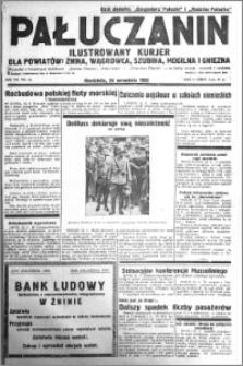 Pałuczanin 1933.09.24 nr 111