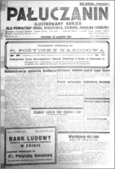 Pałuczanin 1933.09.28 nr 113