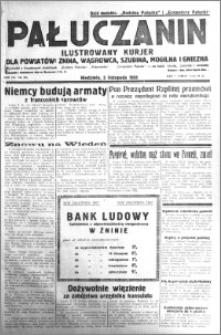 Pałuczanin 1933.11.05 nr 128