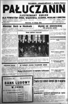 Pałuczanin 1934.02.18 nr 20
