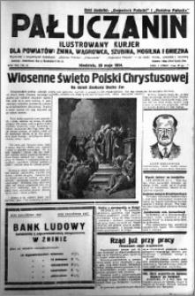 Pałuczanin 1934.05.20 nr 58