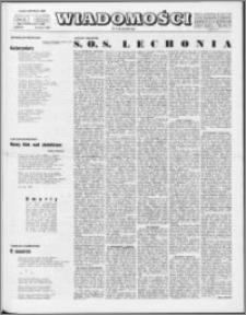 Wiadomości, R. 23 nr 10 (1145), 1968