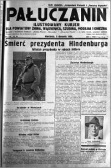 Pałuczanin 1934.08.05 nr 90
