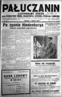 Pałuczanin 1934.08.07 nr 91