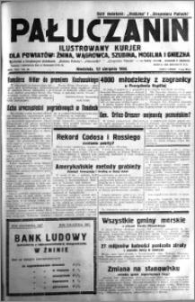 Pałuczanin 1934.08.12 nr 93