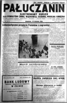 Pałuczanin 1934.08.19 nr 95