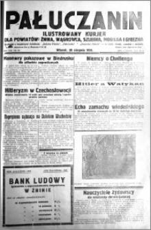 Pałuczanin 1934.08.28 nr 99