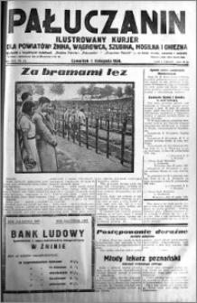 Pałuczanin 1934.11.01 nr 127