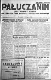 Pałuczanin 1934.11.22 nr 136