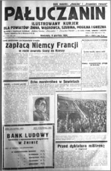 Pałuczanin 1934.12.09 nr 143
