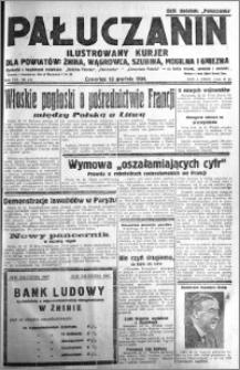Pałuczanin 1934.12.13 nr 145