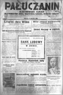 Pałuczanin 1935.01.08 nr 4
