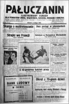 Pałuczanin 1935.02.05 nr 16