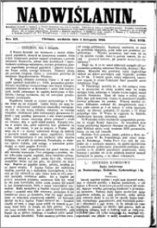Nadwiślanin, 1866.11.04 R. 17 nr 127