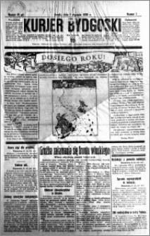 Kurjer Bydgoski 1936.01.01 R.15 nr 1