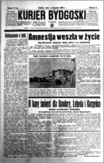 Kurjer Bydgoski 1936.01.04 R.15 nr 3