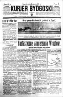 Kurjer Bydgoski 1936.01.09 R.15 nr 6