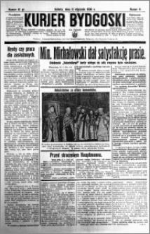 Kurjer Bydgoski 1936.01.11 R.15 nr 8