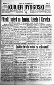 Kurjer Bydgoski 1936.01.15 R.15 nr 11