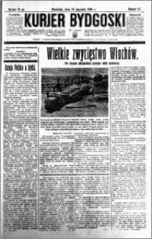 Kurjer Bydgoski 1936.01.19 R.15 nr 15