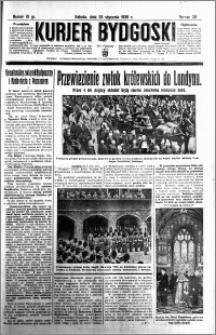 Kurjer Bydgoski 1936.01.25 R.15 nr 20